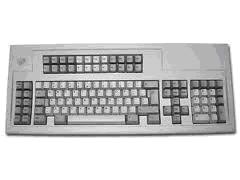 IBM keyboard